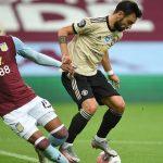 HLV Aston Villa: 'Phạt đền cho Man Utd là sự ô nhục'