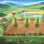 Tân Thiên Long Mobile VNG giới thiệu tính năng Gia Viên quen thuộc
