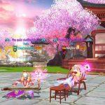 Gia Viên khiến nhiều game thủ Tân Thiên Long Mobile quy ẩn để tập trung nuôi cá trồng rau