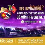 Giải Vô Địch FIFA Online 3 SEA Invitational 2015: Cơ hội để đòi lại ngai vàng