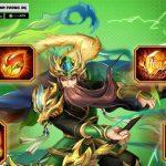 Thiếu Niên Danh Tướng 3Q tặng 888 giftcode nhân dịp ra mắt