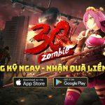 Game chiến thuật hành động 3Q Phản Công Mobile sắp ra mắt tại Việt Nam