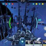 Iron Space - game không chiến phi thuyền với phần hiệu ứng hình ảnh tuyệt vời