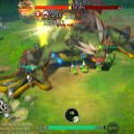 Chronicle là tên gọi chính thức của dự án Summoners War MMORPG
