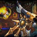 Battle Rivals - MOBA 3v3 đẹp không kém cạnh gì Vainglory trước kia đã ra mắt bản quốc tế