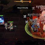 Trải nghiệm Fantasy League - tựa game thẻ tướng nhập vai có hỗ trợ tiếng Việt