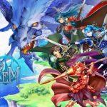 Hero Emblem - game nhập vai idle thu thập thẻ tướng với đồ họa chibi hiếm có