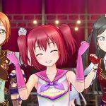 Love Live All Stars - game nhập vai vũ đạo mới lạ cho phép bạn điều khiển nhóm idol Nhật Bản