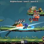 Tiny Blade - Dark Slayer: game nhập vai đi cảnh với khả năng tùy biến nhân vật sâu sắc.