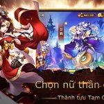 Toàn Dân Tam Quốc Mobile là tên gọi chính thức của Lords Wrath tại Việt Nam