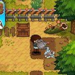 """""""Nuôi cá trồng thêm rau"""" cùng tựa game giả lập nông trại Harvest Town"""