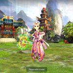 MGame Hàn Quốc ra mắt tựa game GhostSword chuẩn vị Hiệp Khách Giang Hồ PC khi xưa