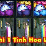 LMHT bán 7 biểu tượng Poro kèm hiệu ứng cầu vồng giá 1 Tinh Hoa Lam