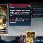 Những hình ảnh và gameplay về MARVEL Duel đã được tiết lộ