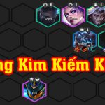 Đấu Trường Chân Lý: Cách chơi đội hình Hoàng Kim Kiếm Khách – chém cả thế giới 10.12