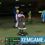 Tencent ra mắt game ARPG chuẩn Hunter x Hunter cực chất