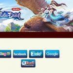 Tân Thần Điêu VNG tặng 555 giftcode nhân dịp ra mắt chính thức