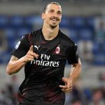 Ibrahimovic lập kỳ tích với Inter và Milan