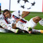 Mbappe đủ sức đá chính bán kết Champions League