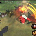 Inuyasha – The Awakening Story là game nhập vai chặt chém dựa trên manga nổi tiếng