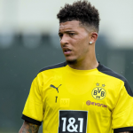 Sancho: 'Tôi muốn tiếp tục thi đấu cho Dortmund'