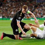 Rooney: 'Man City không còn cơ hội nào tốt hơn ở Champions League'