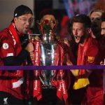 Klopp: 'Liverpool sẽ ăn mừng lại khi con virus chết tiệt biến mất'