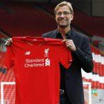 Klopp bị chê vênh váo hồi mới sang Liverpool