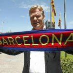 Koeman không chắc Messi muốn ở lại Barca