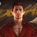 DJ nổi tiếng thế giới KSHMR sẽ hóa thân thành một nhân vật trong Free Fire Mobile