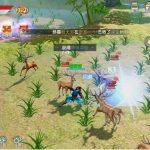 Lãng Tử Kiếm Mobile - game kiếm hiệp thế giới mở sắp cập bến Việt Nam