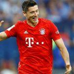 Vidal: 'Lewandowski phi thường, còn Messi đến từ hành tinh khác'