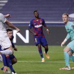 Ter Stegen kêu gọi Barca thay đổi