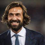 Galliani: 'Pirlo cười như điên khi nhận dẫn dắt Juventus'