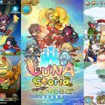 Luna Storia - game chiến thuật theo lượt dễ thương hết chỗ nói