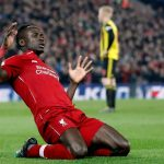 Giresse: 'Mane xứng đáng với The Best hơn Messi'