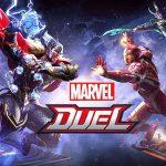 Marvel Duel là game thẻ bài mới lấy đề tài siêu anh hùng của NetEase