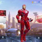 Marvel Super War ra mắt ấn tượng với việc tặng hàng loạt tướng khủng