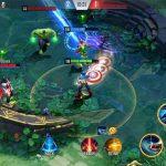 Bom tấn MOBA Mobile Marvel Super War chuẩn bị công phá Việt Nam