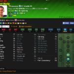 Các trung vệ cao kều giá bèo trong FIFA Online 3
