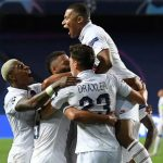 Mbappe được xem là bước ngoặt giúp PSG thắng