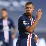 Mbappe: 'Tôi khóc cả đêm sau chấn thương'