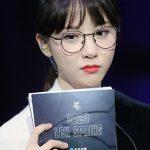 """Nữ MC xinh đẹp Kim Min-ah chủ động thôi việc ở LCK vì lỡ """"dại miệng"""""""