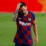 Messi bị đánh giá thấp hơn thủ thành Ter Stergen