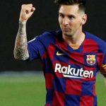 Maschio: 'Maradona, Pele không so được với Messi'