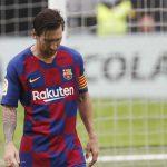 Menotti: 'Messi đôi khi cũng biết mệt'