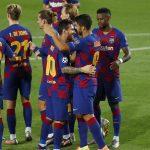 Barca kiếm thêm 12 triệu USD chỉ sau một trận
