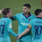 Marca: 'Barca đã tìm ra công thức cho bộ ba MSG'