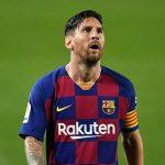 Dani Alves: 'Messi thiếu trợ giúp ở Barca'