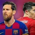 Rivaldo: 'Lewandowski tuyệt vời, nhưng Messi giỏi nhất'